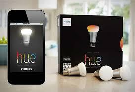 philips hue smart led light bulbs hiconsumption