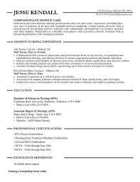 Blackdgfitnesscorhblackdgfitnessco Sample Resume For Hospice Nurse Cover Letter