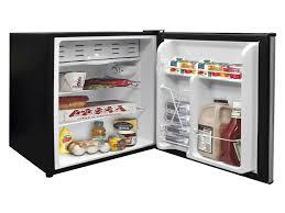 Mini Refrigerators At Home Depot Unique Emerson 1 7 Cu Ft Pact