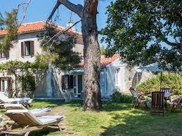 100 Rustic Villas Villa With Beautiful Garden And Sea View Adriatic Luxury