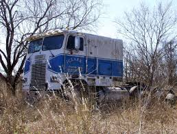 Cabover Says,