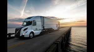 100 Concept Semi Trucks Volvo Introducing The SuperTruck Vehicle YouTube