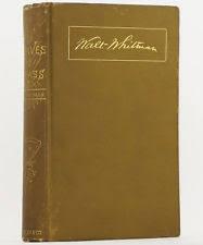 Walt Whitman The Wound Dresser Analysis by Walt Whitman Original Antiquarian U0026 Collectible Books Ebay