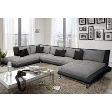 canapé d angle 9 places canapé en u panoramique grand canapé d angle de 6 7 8 et 9