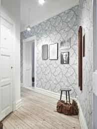 papier peint cuisine gris idee deco cuisine grise 4 papier peint pour couloir comment
