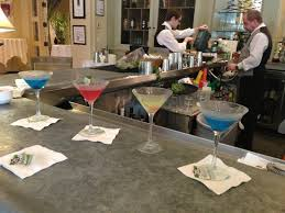 25 cent martinis Picture of Cafe Adelaide & The Swizzle Stick