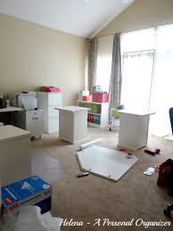 Corner Desk Organization Ideas by Elegant Marvellous Home Office Diy Interior On Fitted Furniture 22