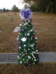 Momas Christmas Tree With Solar Lights