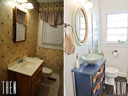 Small Bathroom Remodels Before And After by Perfect Creative Bathroom Remodel Costs Bathroom Remodeling Prices