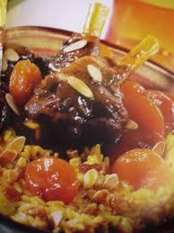 souris cuisine souris d agneau aux abricots secs cuisine marocaine