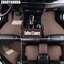 2005 Toyota Avalon Floor Mats by Special Custom Make Car Car Floor Mats For Toyota Avalon Xx30 Xx40