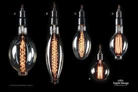 light bulb antique light bulb co selection of vintage style bulbs