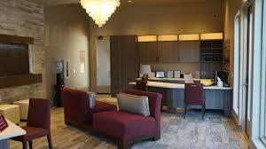 Meridian Terrace New Leasing Office