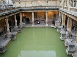 die badekultur in der antike bad und sanitär geschichte