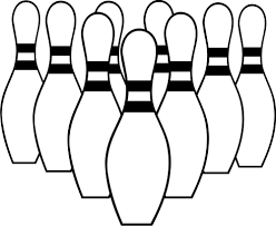 Free bowling clipart pictures free images WikiClipArt