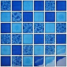 swimming pool tile factory from foshan swimming pool tile