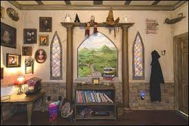 Harry Potter Themed Decorating Ideas And Decor