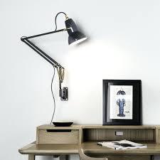 wall mounted task lighting led desk l lights suintramurals info