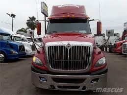100 International Semi Trucks For Sale PROSTAR EAGLE For Sale Pharr Texas Price US 34500