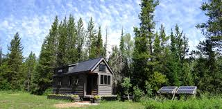 100 Self Sustained House Is It Possible To Live Offgrid