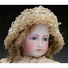LOVELY LARGE JUMEAU FRENCH FASHION DOLL