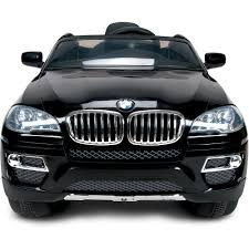 BMW X6 6-Volt Battery-Powered Ride-On Toy Car By Huffy® - Walmart.com