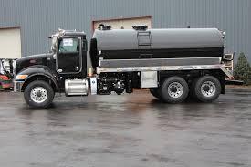 100 Septic Truck 3600Gallon Pik Rite