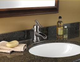 Brushed Nickel Bathroom Faucets Single Hole by 16 Best Fabulous Pfister Bathroom Faucets Images On Pinterest