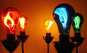 flicker light bulbs outdoor vintage flicker flickering light