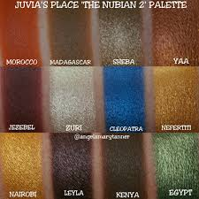 JUVIA'S PLACE 'THE NUBIAN 2' PALETTE: REVIEW, SWATCHES AND ... Ulta Juvias Place The Nubian Palette 1050 Reg 20 Blush Launched And You Need Them Musings Of 30 Off Sitewide Addtl 10 With Code 25 Off Sitewide Code Empress Muaontcheap Saharan Swatches And Discount Pre Order Juvias Place Douce Masquerade Mini Eyeshadow Review New Juvia S Warrior Ii Tribe 9 Colors Eye Shadow Shimmer Matte Easy To Wear Eyeshadow Afrique Overview For Butydealsbff