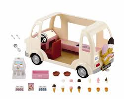 Calico Ice Cream Truck Calico Critters Bathroom Spirit Decoration Amazoncom Ice Skating Friends Toys Games Rare Sylvian Families Sheep Toy Family Tired Cream Truck Usa Canada Action Figure Sylvian Families Soft Serve Shop Goat Durable Service Ellwoods Elephant Family With Baby Lil Woodzeez Honeysuckle Street Treats Food 2 Ebay Hopscotch Rabbit 23 Cheap Play Find Deals On Line Supermarket Cc1462 Holiday List Spine Tibs New Secret Island Playset Van Review Youtube