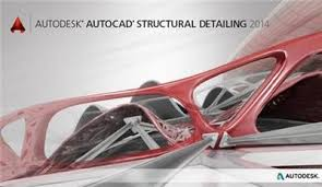 Autodesk AUTOCAD Structural Detailing 2014 SP1 x86 x64 ENG