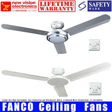 Ceiling Fan Balancing Kit Malaysia by New Vision Electronics Fanco Ffm3000 48