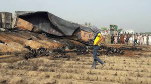 At Least 150 People Killed After Oil Truck Catches Fire In ... Joal Ja0355 Scale 150 Lvo Fh12 420 Tanker Truck Cisterna Oil Bowser Tanker Wikipedia Dot Standard Oil Tank Truck Trailer 35000 L Transport Tanker Hot Selling Custom Fuel Hino Trucks For Sale In Spill History And Etoxicology Exxon Drive Rather Than Pipe Buy Best Beiben 10 Wheeler Truckbeiben Truck Manufacturer Chinafood Suppliers China Howo H5 Oilfuel Powertrac Building A Better Future Transporter Online Heavy Vehicle Tank With Fuel Royalty Free Vector Clip Art Lego City 60016 At Low Prices In India Zobic Oil Cstruction Learn Cars