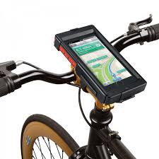 Bike mounting Solutions for Smartphone