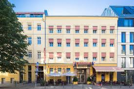 100 Hotel 26 Berlin Kastanienhof Germany Bookingcom