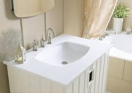 Kohler Kelston Faucet Manual by Kohler K 2382 47 Kelston Undercounter Bathroom Sink Almond