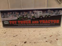 HESS 2013 TOY Truck And Tractor Box Only Includes Collectable Bag ... This Is Where You Can Buy The 2015 Hess Toy Truck Fortune Toys Values And Descriptions 2013 Tractor 885111002804 Ebay Trucks Collector Item Used Kenworth T700 Tandem Axle Sleeper For Sale In Pa 25101 Hess In Greater Wildwood Jaycees Christmas Parade Friday 2018 2019 20 Top Car Models Commercial To Show 50 Years Of History Great River Fd Creates Lifesized Truck Newsday Ford Redesigns Its Bestselling F150 Pickup For 111617 26amp