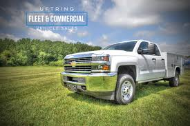 100 Truck Fleet Sales Uftring Chevrolet Is A Washington Chevrolet Dealer And A New Car And