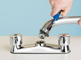 Sink Handles Hard To Turn by How To Repair Faucets Diy
