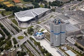 bmw ranked most reputable company in 2015 by the reputation
