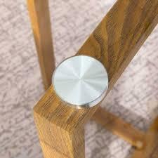 möbel glastisch tischplatte runder esstisch mit 2 4