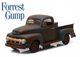 Amazon.com: Greenlight Forrest Gump (1994) - 1951 Ford F-1 Truck Die ... 1951 Ford F1 Truck 100 Original Engine Transmission Tires Runs Chevy Truck Mirrors1951 Pickup A Man With Plan Hot Rod Ford Truck Mark Traffic Ford Mercury Classic Pickup Trucks 1948 1949 1950 1952 1953 Passenger Door Jka Parts Oc 3110x2073 Imgur Five Star Extra Cab Restore Followup Flathead Electrical Wiring Diagrams Restoration 4879 Fdtudorpickup Gallery 1951fdf1interior Network