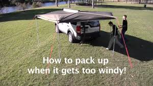 Rhino-Rack Foxwing Awning - YouTube Rhinorack 31117 Foxwing 21 Eco Car Awning Mounting Brackets Pioneer And Bracket Rhino Rack Awnings Extension Side Wall Roof Vehicle Adventure Ready Cascade Sunseeker 65 Foot Bend Base Tent 2500 32119 32125 Dome 1300 Autoaccsoriesgaragecom Amazoncom Sports Outdoors Fox 25m 32105 Canopies And Outdoor