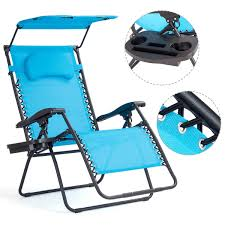 Amazon.com : FDInspiration Blue Foldable Shade Canopy Recliner Zero ... 61 Stunning Images For Patio Lounge Chair With Canopy Folding Beach With Chairs Quik Shade Royal Blue Sun Shade150254 Bestchoiceproducts Best Choice Products Oversized Zero Gravity Haing Chaise By Sunshade Cup New 2 Pcs Canopy Inspirational Interior Style Fniture Lawn Target For Your Recling Neck Pillow