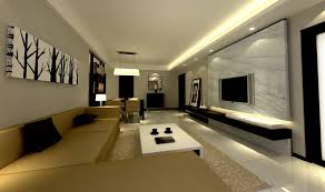 16 light design in living room clairage led et types de