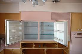 Retro 50s Kitchen Pink Nathan Chandler8