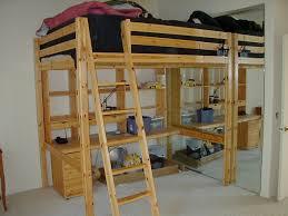 queen bed ikea queen loft bed steel factor