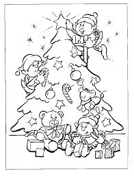 Free Christmas Coloring Sheets I Wish Had A Printer