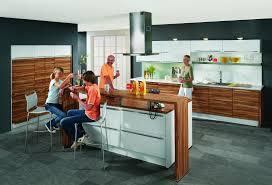 kucheninsel mit bartheke küche mit bartheke
